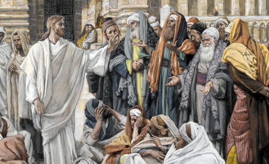 耶稣的最后一周:第三日