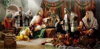 耶稣的最后一周:第四日