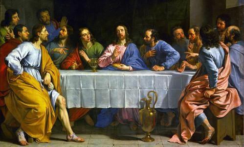 耶稣的最后一周:第五日